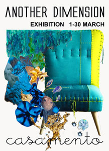 Mer Liquify : Exhibitions : Another Dimension